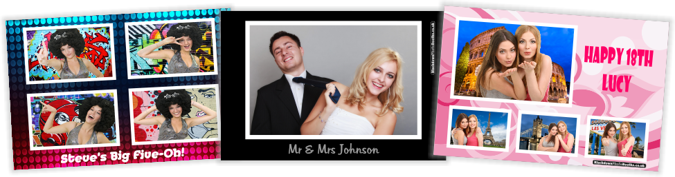 Tiverton Photo Booth Hire